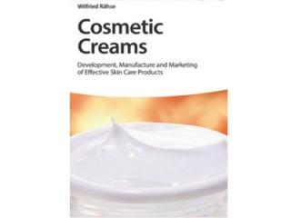 کد 43980: Cosmetic Creams: Development, Manufacture and Marketing of Effective Skin Care Products