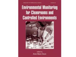 کد 3590: Environmental Monitoring for Cleanrooms and Controlled Environments 2007