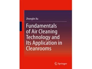 کد 9373: Fundamentals of Air Cleaning Technology and Its Application in Cleanrooms 2014