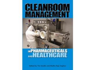 کد 5832: Cleanroom management in pharmaceuticals and healthcare 2013