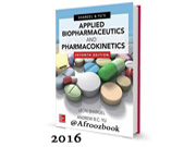 کد 1035 - Applied Biopharmaceutics and Pharmceutical Science 6th Edition 2016