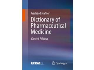 کد 58660- Dictionary of Pharmaceutical Medicine