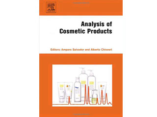 کد 75318: Analysis of Cosmetic Products