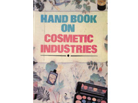 کد 10525- Hand book on cosmetic indaustries