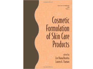 کد 20854: Cosmetic Formulation of Skin Care Products