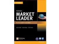 کد 392- Market Leader Elementary 3rd edition