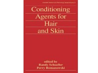 کد 9212: Cosmetic Science and Technology Series, v.21. Conditioning Agents for Hair and Skin 1999