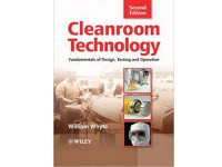 Cod 48060- Cleanroom Technology Fundamentals of Design Testing and Operation