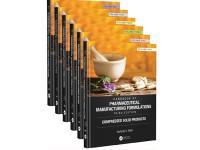 کد 03832: Handbook of Pharmaceutical Manufacturing Formulations, Third Edition:  Sterile Products 6vol 2019