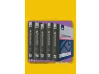 کد 113672: Martindale: The Complete Drug Reference 2020 40th, 5vol