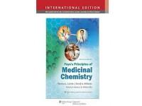 کد 33450- Foye's Principles of Medicinal Chemistry 7th Editio