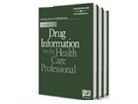 کد 35748- Drug Information for the Health Care Professional (USP DI: v.1 Drug Information for the Health Care Professional) 27th Edition