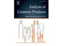 کد 75319-   Analysis of cosmetic products Second Edition