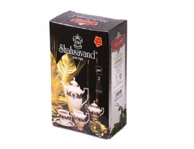 چای سی تی سی کنیا کله مورچه ای  100 گرمی