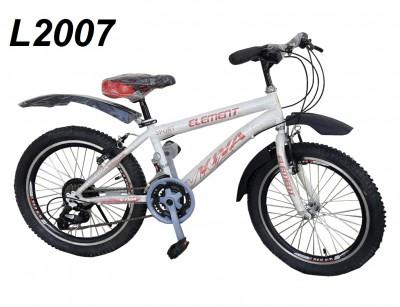 دوچرخه  دنده ای سایز 20 مدل L2007