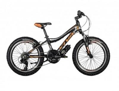 دوچرخه ویوا اسپینر سایز 20 مدل 20135 VIVA SPINNER11