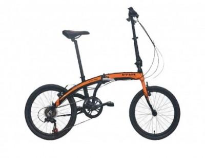 دوچرخه ویوا تا شونده سایز 20 مدل 20124 VIVA FD-M8