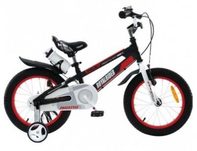 دوچرخه بچه گانه قناری سايز 12 و 16  Space No.1