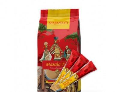 چای ماسالا (ماسالاتی) 20 عددی پاکتی شاهسوند