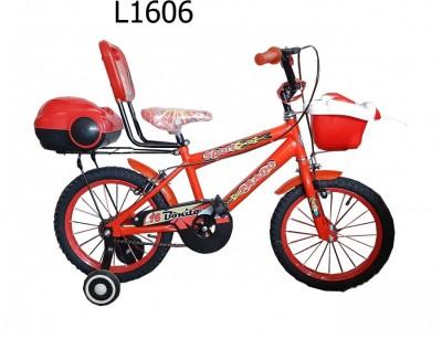 دوچرخه سایز 16 مدل L1606