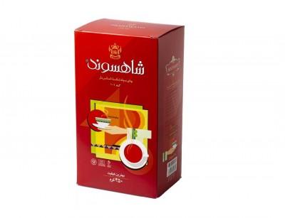 چای شکسته ممتاز لوکس کد 101 ایرانی