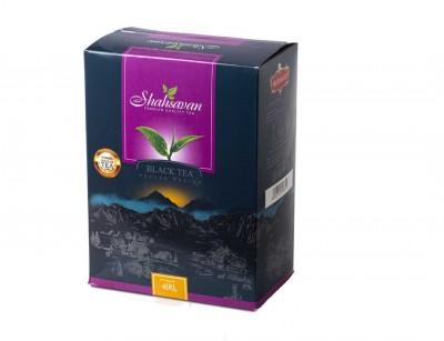 چای ایرانی قلم بهاره  400گرمی ( چای سیاه قلم بهاره 400 گرمی )