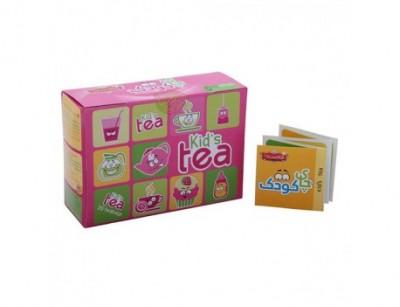 چای کودک رویبوس شاهسوند ( 25 کیسه ای )