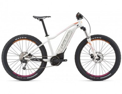 دوچرخه برقی بانوان جاینت مدل (Giant Vall-E+3 (20MPH با امکان پرداخت در محل و گارانتی 5 ساله