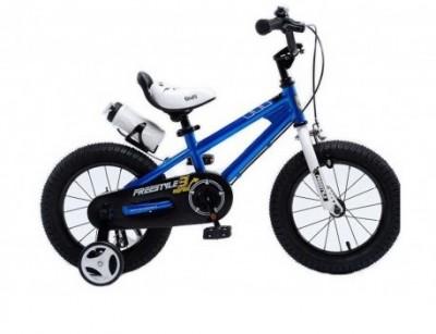 دوچرخه بچه گانه قناری سایز  12 Canary Free Style با گارانتی  یک ساله  و امکان پرداخت در محل