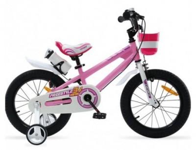 دوچرخه بچه گانه قناری سایز 16 Canary Free Style با گارانتی  یک ساله و امکان پرداخت در محل