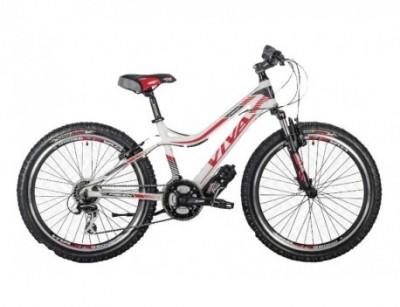 دوچرخه ویوا فشیون سایز 24 مدل 2427  VIVA FASHION