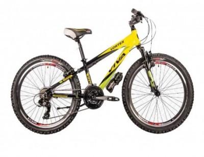 دوچرخه ویوا وورتکس سایز 24 مدل 2445  VIVA VORTEX