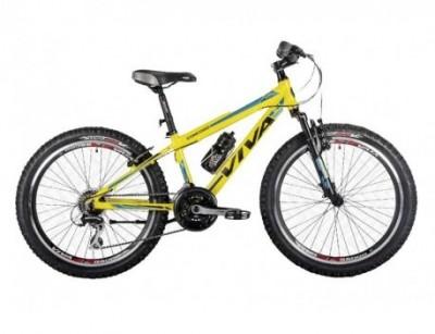 دوچرخه ویوا کنکورد 13 سایز 24 مدل 2448  CONCORD VORTEX