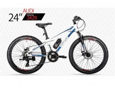 دوچرخه ویوا اودی 12 سایز 24 مدل 2429 VIVA AUDI