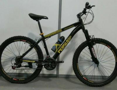 دوچرخه پرشیا اورسایز ترمزبندی ویبرک کد 26182 سایز 26 -   PERSIA OVER SIZE