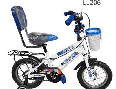 دوچرخه  سایز 12 مدل L1206