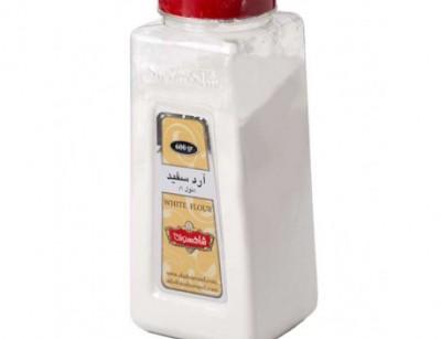 آرد سفید شاهسوند