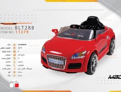 ماشین شارژی اسپورت کار کد 11279 مدل SPORT CAR BLT288