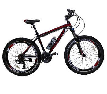 دوچرخه شکاری راکی مدل C1500-26