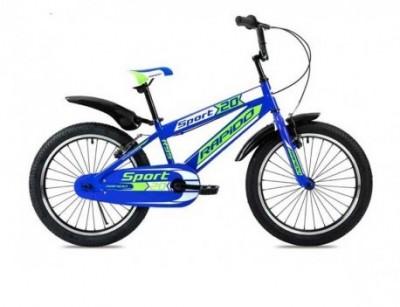 دوچرخه راپیدو سایز 20 مدل آر 95