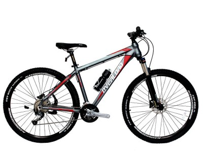دوچرخه اورلورد اسپشیال سایز 27 - OVERLORD SPECIAL
