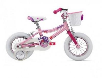 دوچرخه دخترانه جاینت لیو مدل ادور سایز 12 - LIV ADORE FW