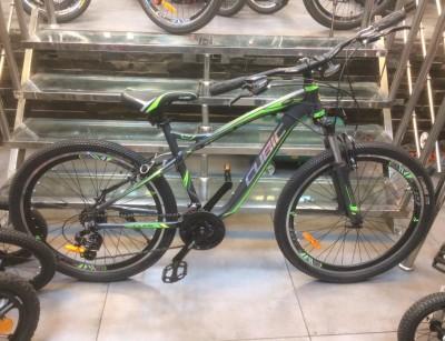 دوچرخه کوبیک 21 دنده سایز 26- CUBIC