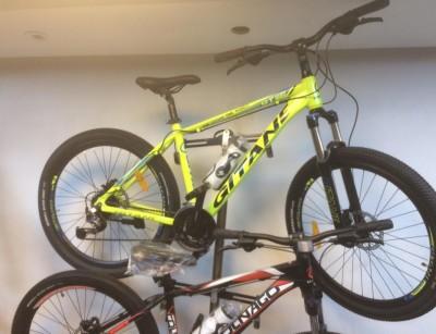 دوچرخه جیتان 24 دنده سایز 26- GITANE