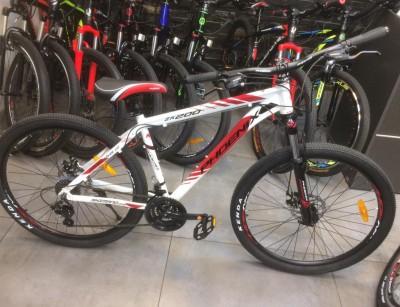 دوچرخه فونیکس 21 دنده سایز 20 - PHOENIX