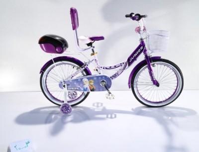 دوچرخه دخترانه جونیور سایز 20 کد 04- Junior 04
