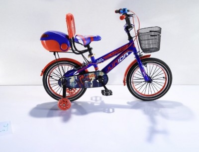 دوچرخه جونیور سایز 16 کد 06- Junior 06