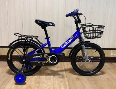 دوچرخه کول بوی سایز 16 کد 08- coolboy 08
