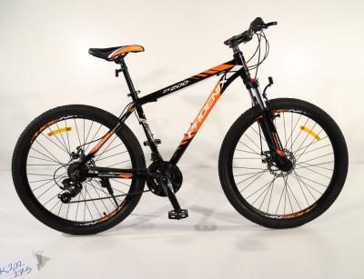 دوچرخه  فونیکس سایز 27.5 کد 27200 تنه آلومینیومی و دیسکی- Phoenix ZK200