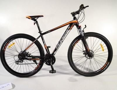 دوچرخه  فونیکس سایز 29 کد 29300 تنه آلومینیومی و دیسکی- Phoenix ZK300
